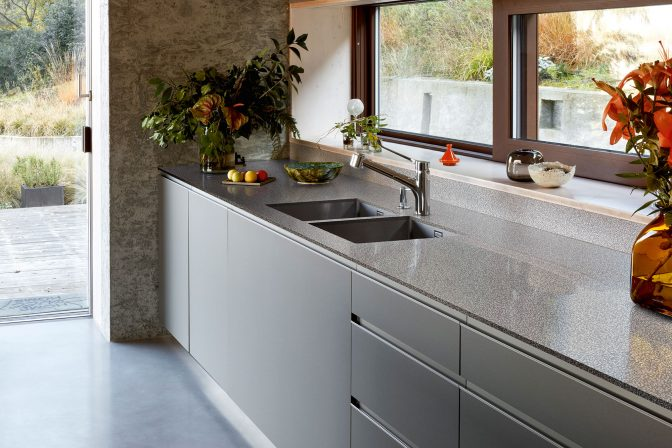 New Corian 2019 colours