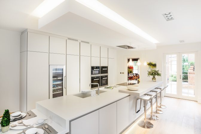 Hobsons Choice Kitchen Design