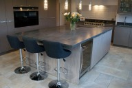 DuPont's new Earth Heritage Corian colours