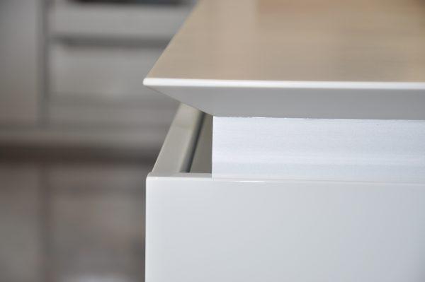 Hi-MACS Worktops