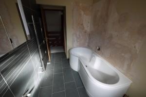 Bathroom after 4