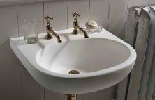 Corian Bathrooms