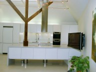 Connaught Kitchens