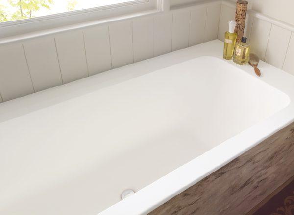 Corian® Delight 8410 Bath