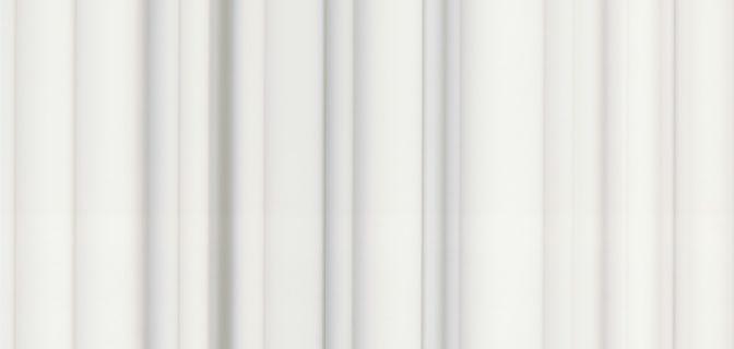 Silver Linear Corian