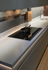 Corian® Display Enclosure Interiors