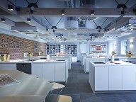 Professional Corian® Kitchen