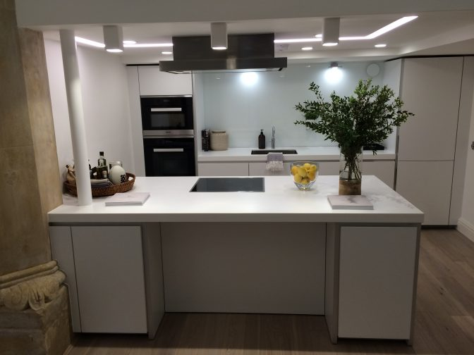 Hobsons Choice Kitchen Design