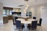 Corian® Kitchen Worktops & Table