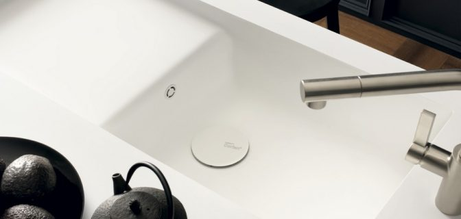 Corian Worktop Installation Oxford
