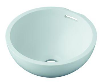 Lavanto® Piccolo corian basin