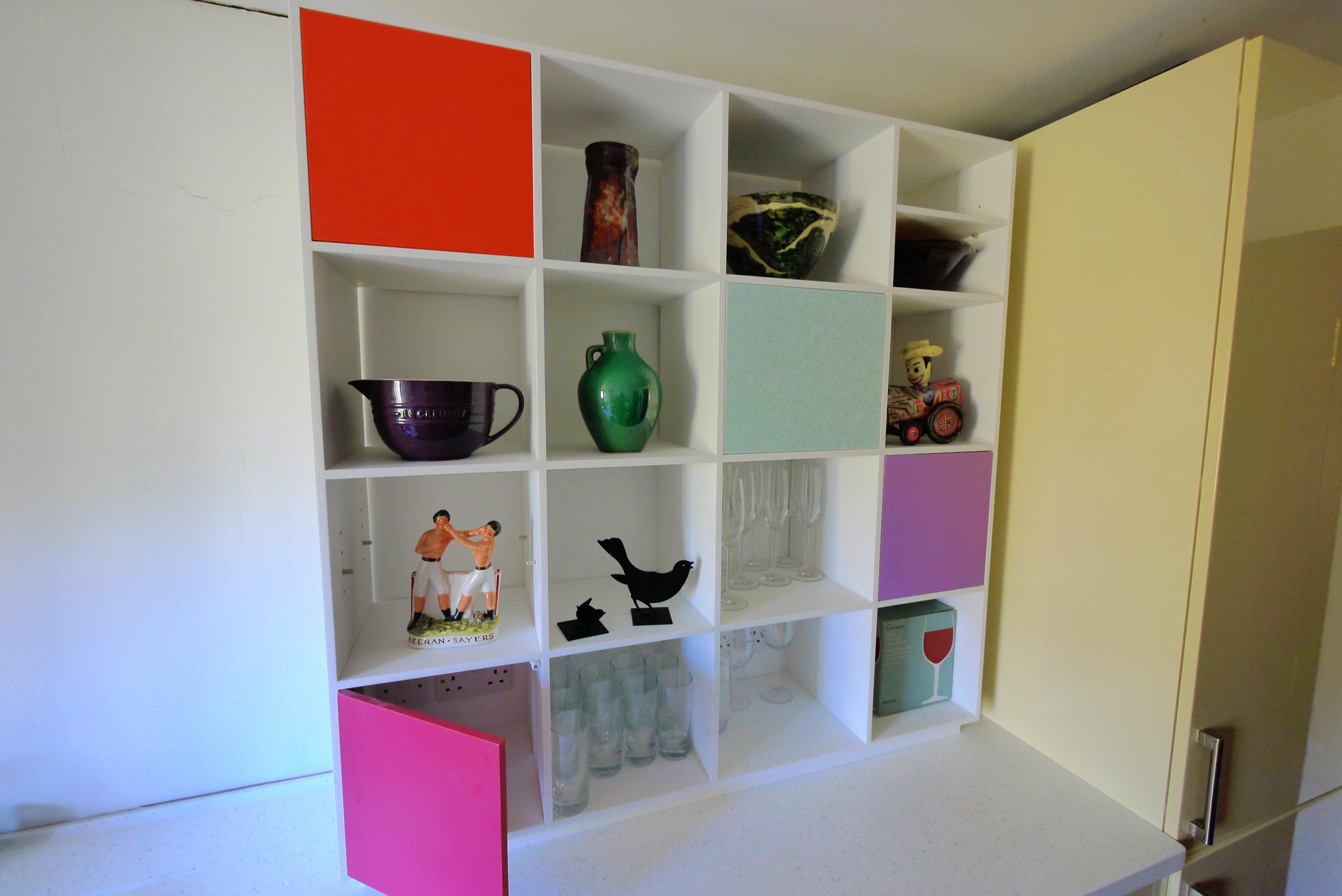 shelf unit 2