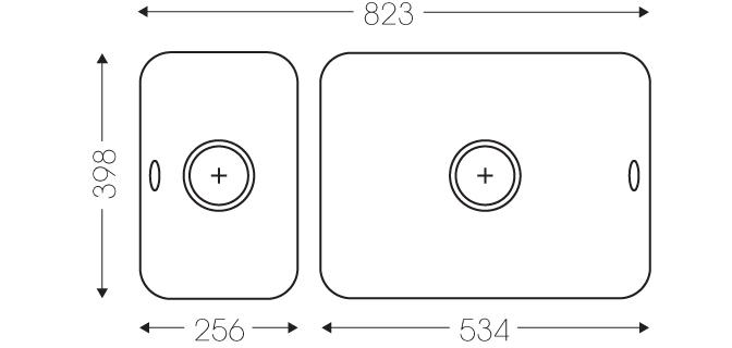 sink 873